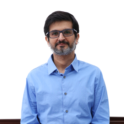 This is Nishant Sharma, CTO-Technology of DotBook.
