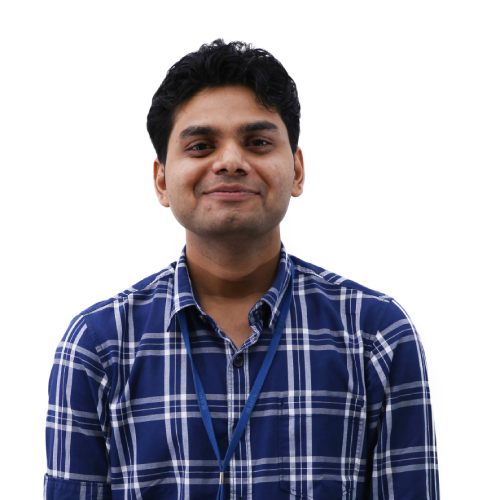 This is Vikash Kesarwani, from Dotbook's Technical team.